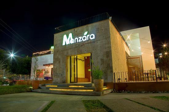 Manzara Saldas & More