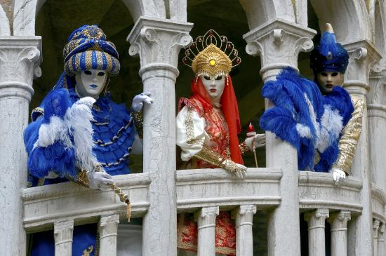 Carnival of Venice - 2021 Tours & Tickets | All You Need ...