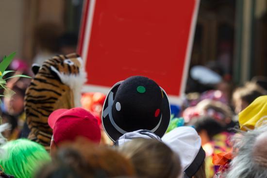 Carnival in Cologne