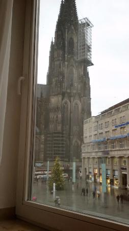 vistas picture of ibis koeln am dom cologne tripadvisor rh tripadvisor ie