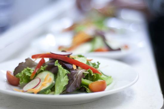 Gallatin Gateway, MT: MMM Salad
