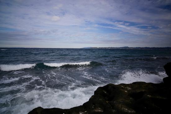 Kembutsu Beach