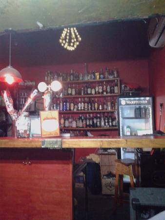 Guebara Bar