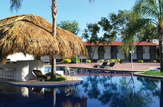 Gran Hotel Las Fuentes Reviews Price Comparison Ciudad Victoria Mexico Tripadvisor
