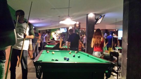 ‪Informal Snooker Bar‬