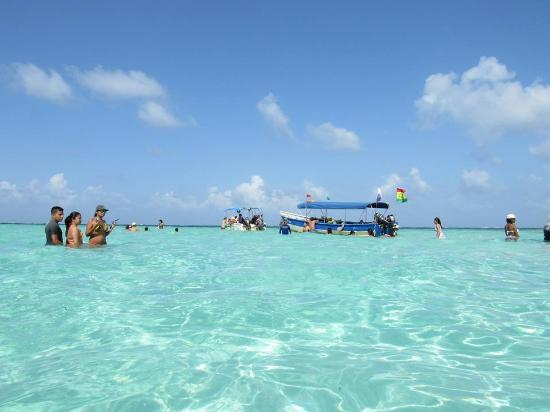 piscina natural picture of san blas islands panama