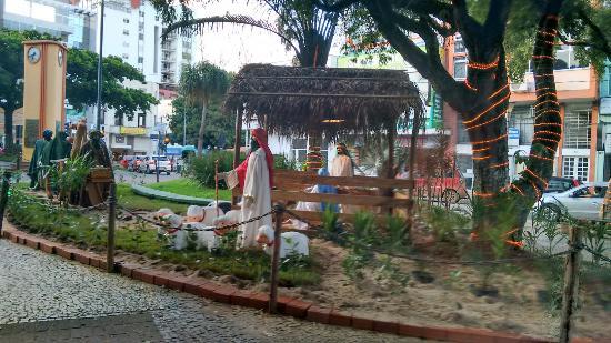 Praca Joao Pinheiro
