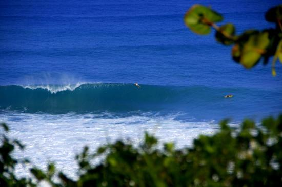 Cabarete, Dominikana: Picture-perfect waves for surfing
