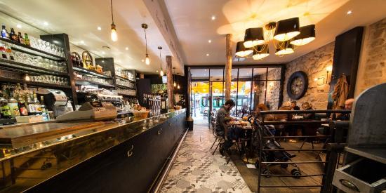 Cafe du Chatelet