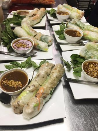 summer roll restaurant saskatoon restaurant reviews