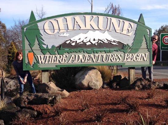 Rocky Mountain Chalets: xoxo Ohakune