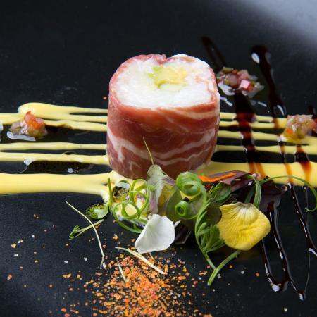 imagen Restaurante Urgora en Condado de Treviño