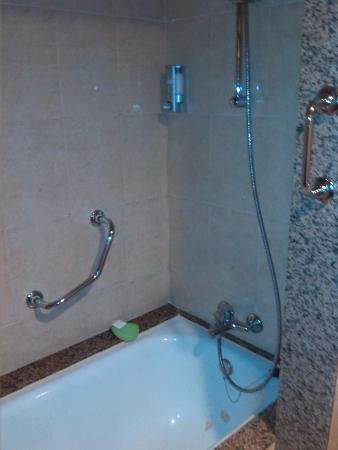 Tina de ba o picture of hotel riu santa fe cabo san - Cabo de banos ...