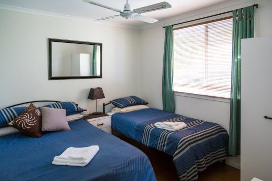 Safety Beach, Australia: Additional bedroom