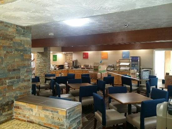 Grand Junction, CO: Comfort Inn