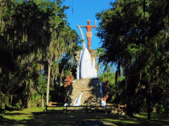 Nocoroco Historic Site