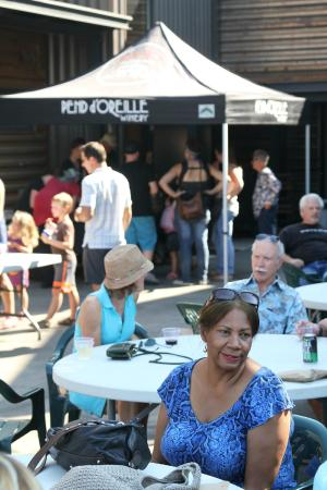 Sandpoint, ID: Annual Harvest Party