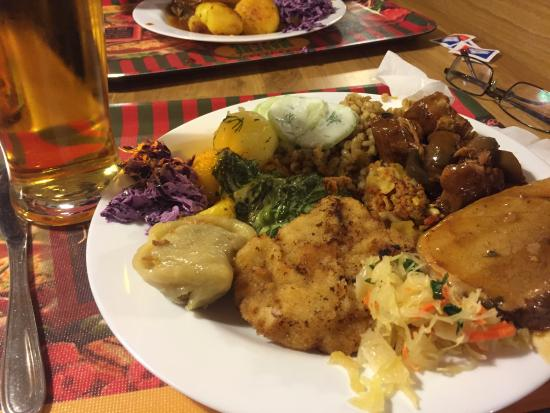 Kuchnia Marche: A little of everything