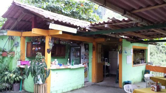 Restaurant el Manguito: 20151208_180823_large.jpg