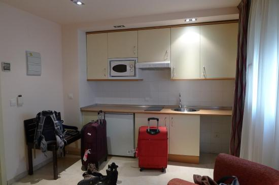 hotel exe suites 33 madrid tripadvisor