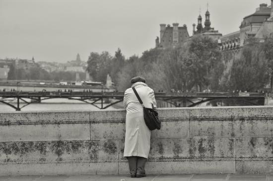 Parigi, Francia: Pont Neuf
