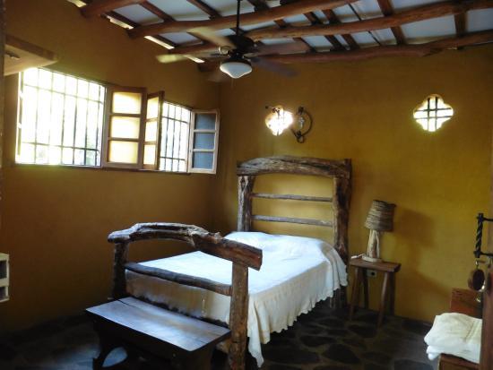 Chinandega Department, Nicaragua: Habitacion