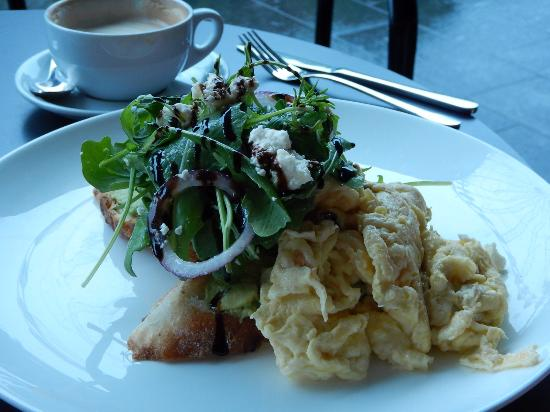 Champ Kitchen And Bar Reviews