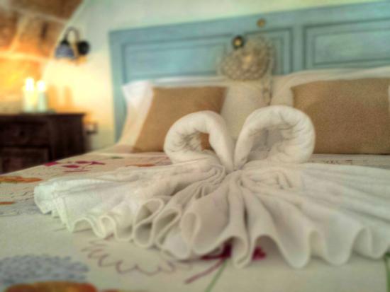 B&B Casa Fiore: Dimora Azzurra