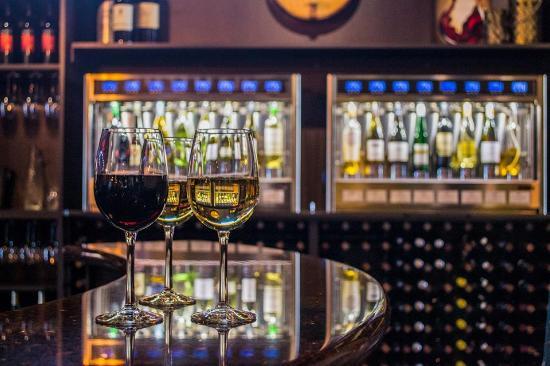 Wine Down Tastings & Tapas