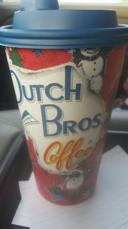 ‪Dutch Bros. Coffee of Lacey Washington‬