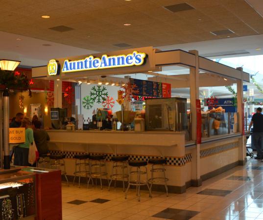 Restaurants Near Greensburg Pa Mall