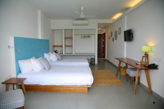 Naia Otres Beach Resort