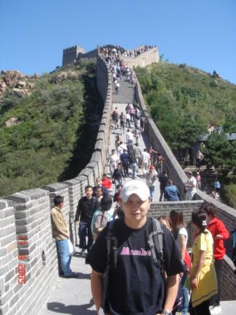 Beijing Great Wallking & Layover Tours