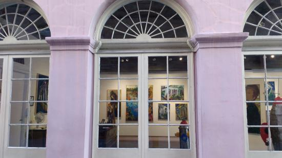 The Michalopoulos Gallery