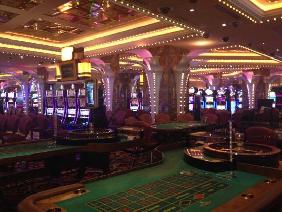 casino hilton