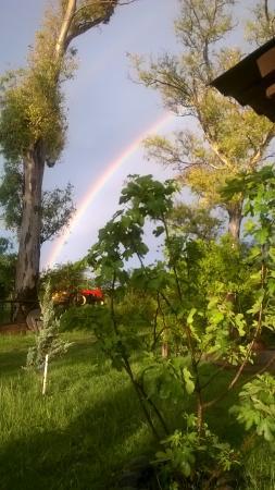 Villa Anizacate, Argentina: Arco  iris