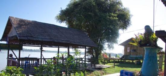 Cambodian Pride Tours - Day Tours : Village Homestay