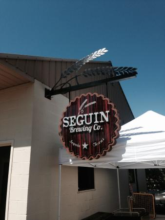 Seguin Brewery Co.