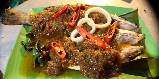 Photo of Seafood Restaurant NR Cafe Restaurant at Jalan Tok Jembal, Kuala Terengganu 21300, Malaysia