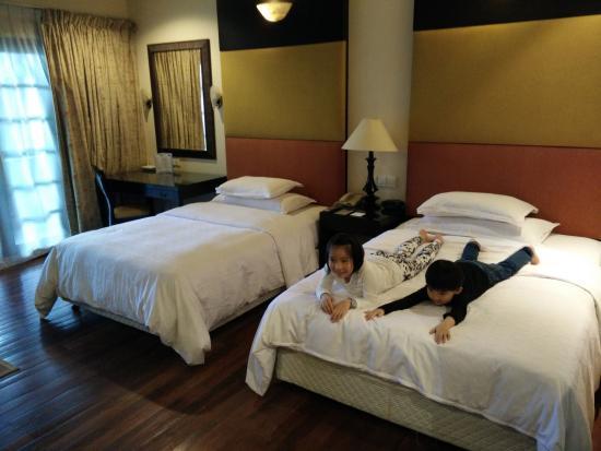 Century Langkawi Beach Resort Room