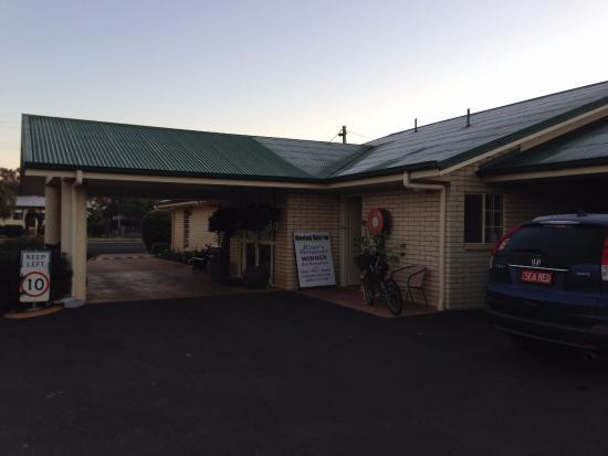 Riverland motor inn updated 2017 hotel reviews price for St georges motor inn