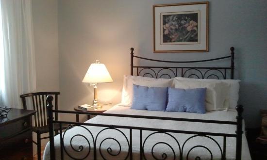 Eugenia, Canada: Upper North Bedroom