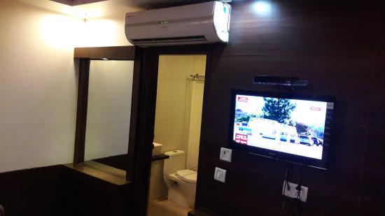 Hotel Aman International: Aman International