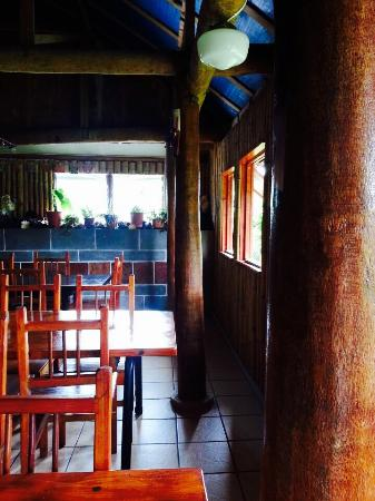 Frangipani Korean Restaurant Nuku Alofa