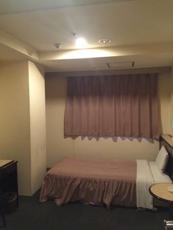 Esaka Cantral Hotel: photo0.jpg
