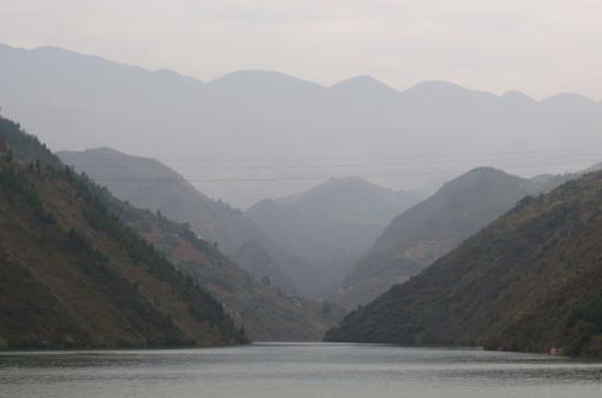 Chongqing Qutang Gorge: Qutang Gorge