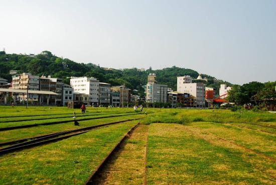 Kaohsiung, Taiwan: Takao Railway Museum
