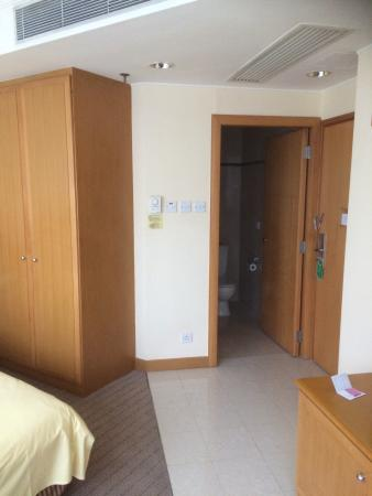 Harbour Plaza Resort City Hong Kong: photo1.jpg