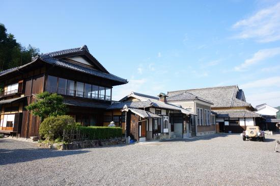 Koyano Museum of Antique Nishiwaki Building