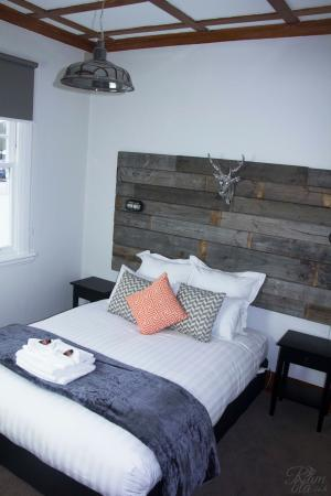 Pirongia, New Zealand: Bedroom 2
